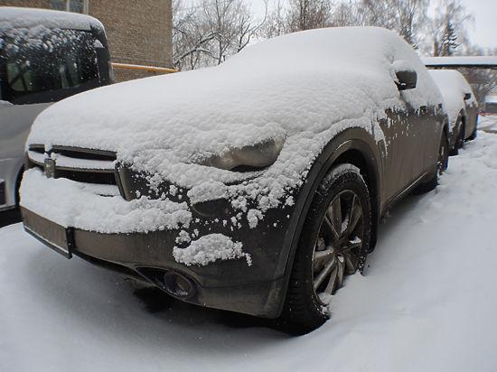 В двадцатых числах февраля в Москву вернутся морозы