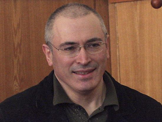 Политики посмеялись над розыском Ходорковского, его нет на сайте Интерпола