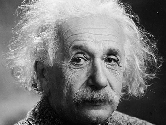 И все-таки они существуют: ученые обнаружили гравитационные волны, предсказанные Эйнштейном