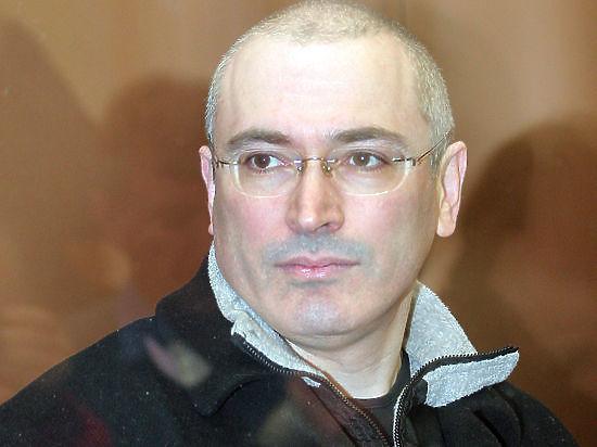 Интерпол: Ходорковский объявлен в международный розыск по делу об убийстве