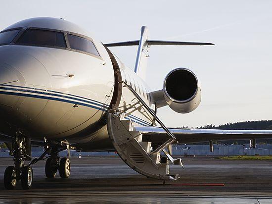 Российский самолет аварийно сел в Доминикане