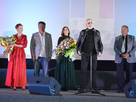 Год российского кино на Дону открыт
