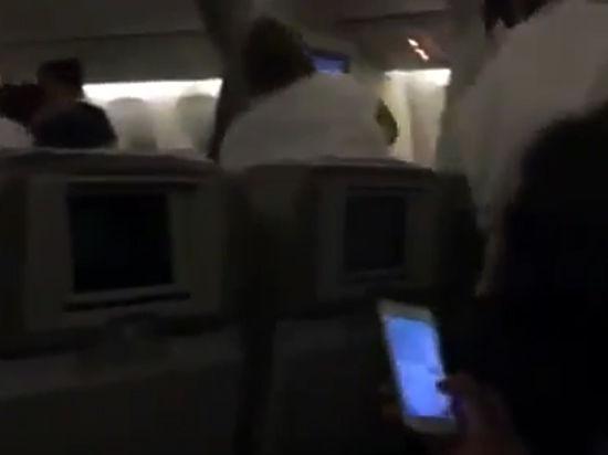 Аварийная посадка «Боинга-777» в Доминикане была штатной, считают эксперты