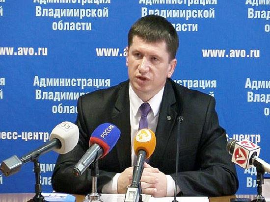 Форум «Россия — спортивная держава» станет главным событием 2016 года в регионе-33