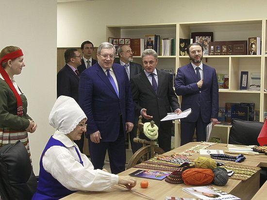 Парламентарии раскритиковали новую работу экс-главы Эвенкии