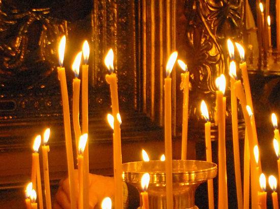 Священнослужители задолжали полмиллиона рублей