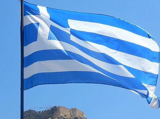 Если Афины за три месяца не урегулируют проблему с беженцами, внутренние границы «Шенгена» могут закрыть на два года