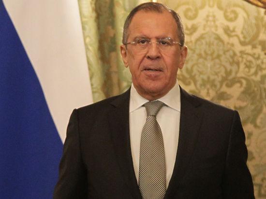 Лавров обвинил Турцию в снабжении «ребят из Алеппо»