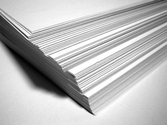 Палата лордов Великобритании намерена перейти с пергамента на бумагу