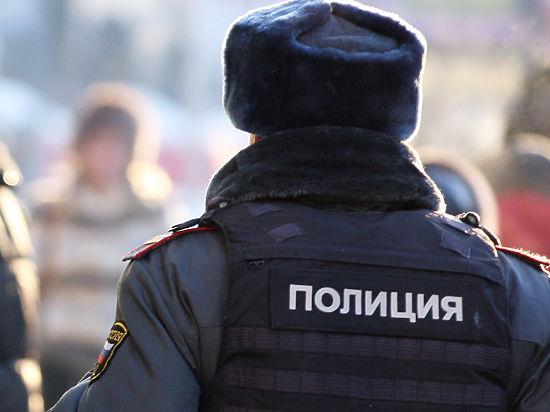 «Похищенный» гендиректор «Спара» нашелся после полицейской инсценировки