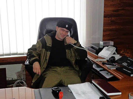 Анатолий Якубенко 8 марта убил двух девушек за отказ заняться любовью