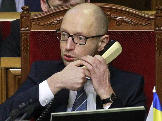 Эксперты предсказали скорый закат политической карьеры премьер-министра Украины