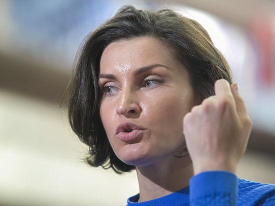 Олимпийская чемпионка считает, что российские легкоатлеты не имеют права оказаться не готовы к возвращению на международную арену