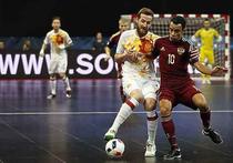«Что, сынку, помогли тебе твои ляхи?»: засилье бразильцев в мини-футболе