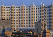 Цены на столичную недвижимость движутся к круглой отметке в 2000 долларов