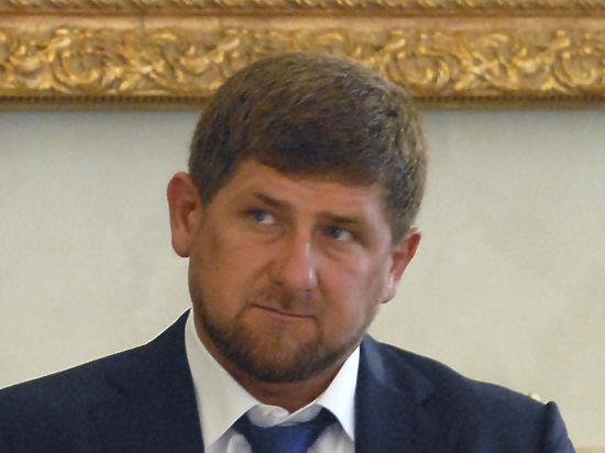 «Шакалы» неподсудны: надзорные ведомства не нашли экстремизма у Кадырова