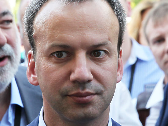 Дворкович запретил продажу знаменитого Вологодского масла иностранцам