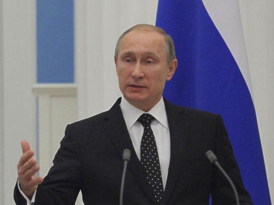 Кто нам будет портить выборы: решать Путину