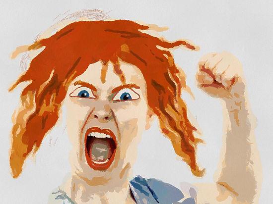 Нейробиологи обнаружили, что агрессия изменяет структуру мозга