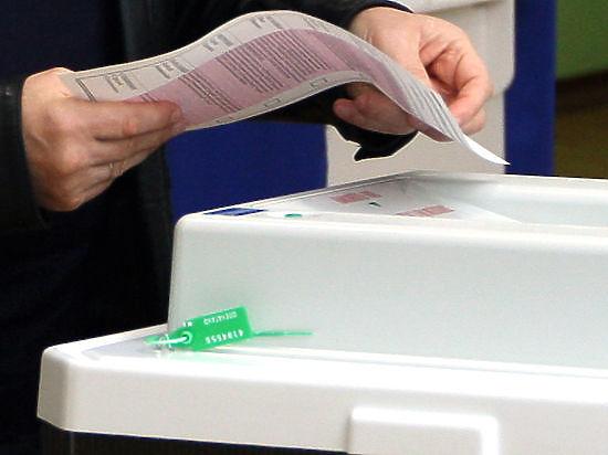 Парламентские партии пытаются гарантированно провести в ГД по 10 человек