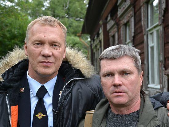Режиссер «Пасечника» Сергей Быстрицкий говорил за Тома Круза
