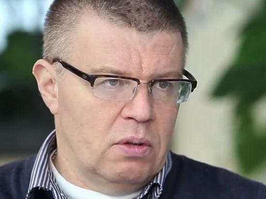 Бывший исполнительный директор РУСАДА Камаев умер после пробежки на лыжах
