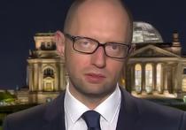Судный день для премьер-министра Украины Арсения Яценюка и всего Кабмина уже окрестили «черным вторником»