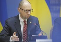 Арсений Яценюк остается премьером