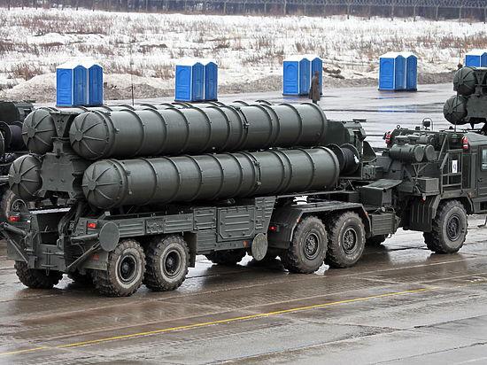 Иран намерен купить у России оружие на 8 млрд долларов