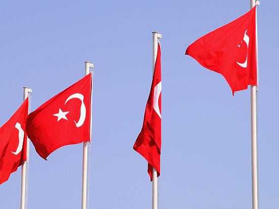 Турция попросила США начать наземную операцию в Сирии