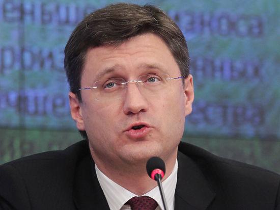Новак объявил о заморозке нефтяных квот ОПЕК с большой оговоркой