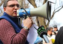 «Наша Партия» – главный «мотор» протестного движения