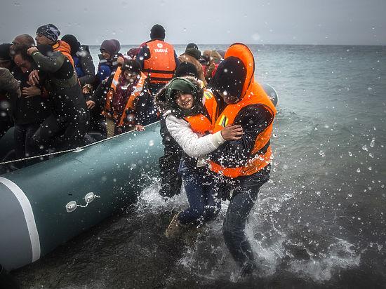 Операция «София»: секретный доклад ЕС рассказал об уничтожении беженских лодок
