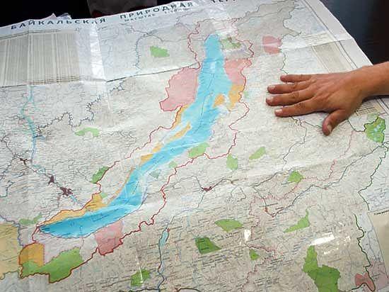 Бурятский ученый призвал главу Бурятии не допустить увеличение уровня колебания воды в Байкале