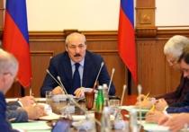 Рамазан Абдулатипов: «Кандидатами в депутаты должны быть узнаваемые и авторитетные люди, которые работают во благо родной республики»
