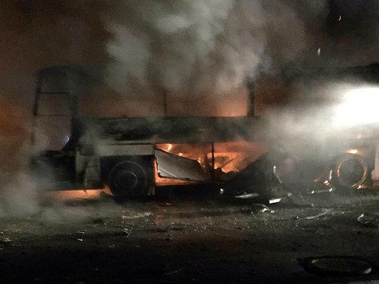 Что стоит за взрывами в Анкаре