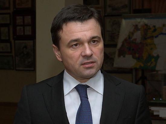 Полицейские ищут наркоторговцев, предложивших купить спайс губернатору Подмосковья