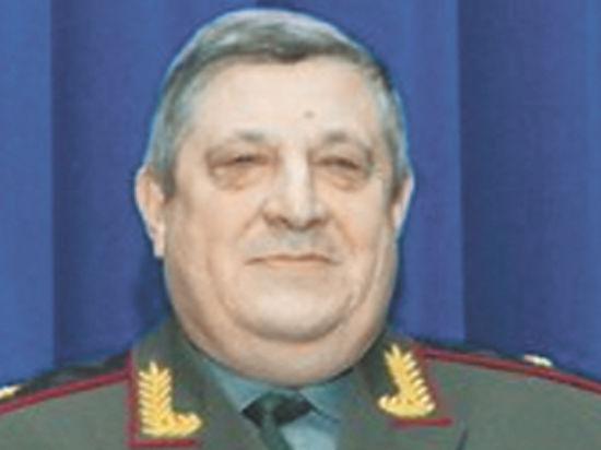 Военком Москвы Виктор Щепилов: «Военное дело требует такого уровня знаний, который на порядок превосходит знания в гражданской специальности»