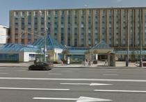Торговый центр «Пирамида» около станции метро «Пушкинская», попавший в число 104 объектов,  строительство которых московские власти признали незаконным, будет демонтирован самим владельцем — такую просьбу он изложил в письме в мэрию