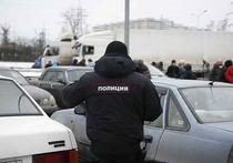 Дальнобойщики объявили о начале всероссийской забастовки против системы «Платон» - акция идет в 45 регионах страны