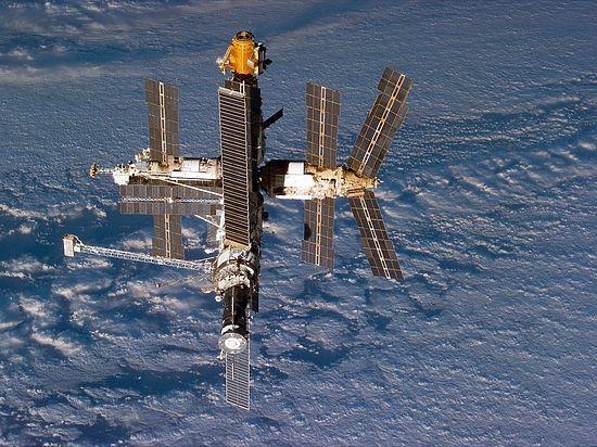 30 лет назад была запущена космическая станция «Мир»