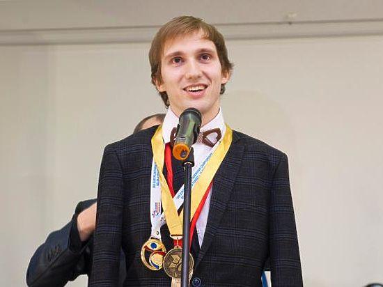 Спорт – для всех. Чемпион мира по паратхэквондо Влад Кричфалуший доказывает это каждый день
