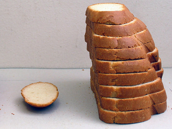 Чтобы не обанкротиться, хлебопеки экономят на сырье