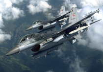Нарушения греческого воздушное пространства  продолжаются