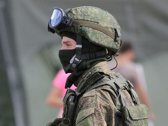 Эти подразделения предназначены для боев в городских условиях