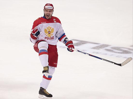 Игорь Ларин, обозреватель Russia-Hockey.ru, специально для «МК»