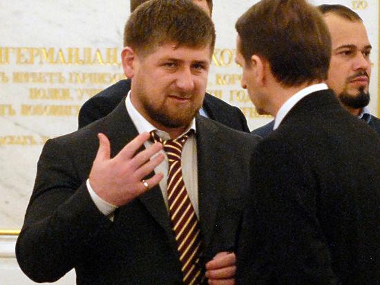 Кадыров в день депортации чеченцев проклял Сталина и Берию