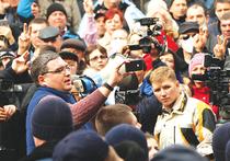 Партия Усатого разоблачает ложь «медиа-наемников» Плахотнюка
