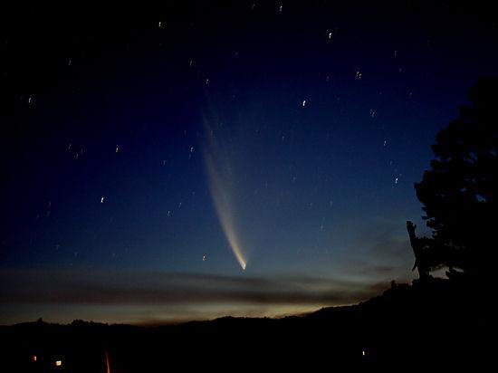 Российские ученые придумали, как безопасно взорвать угрожающий Земле астероид