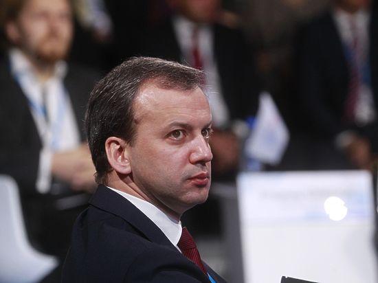 Итоги экономического форума подвели в Красноярске